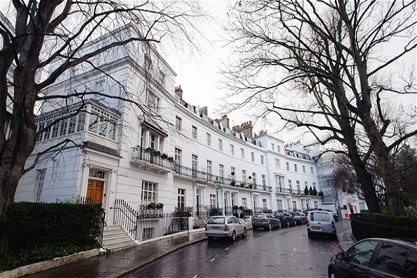 Most Expensive Areas to Live In London