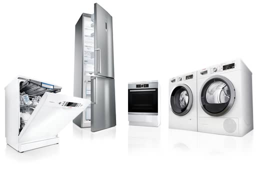BSH home appliances