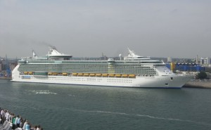 Technology Innovations onboard Royal Caribbean Cruise Ships