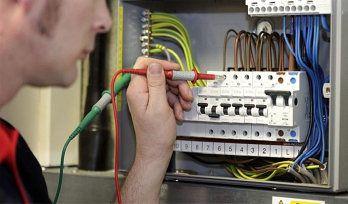 What should I do if an Appliance Fails a Pat Test?