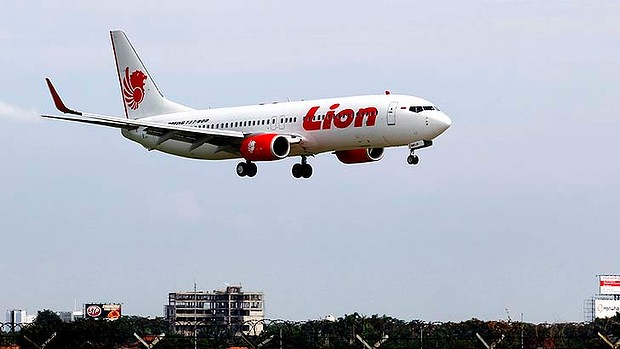Air Travelling in Style and Comforts through Lion Air Flights